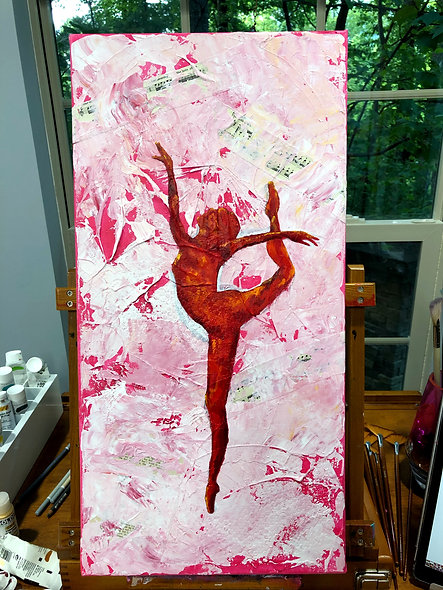 Ballet Series #4