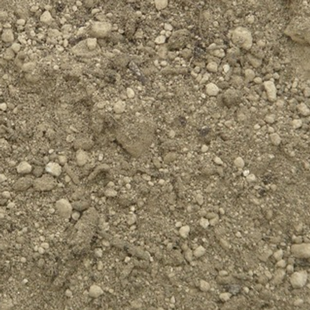 Non-Sifted Top Soil