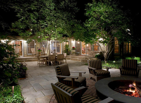 Maryland Outdoor Lighting Systems