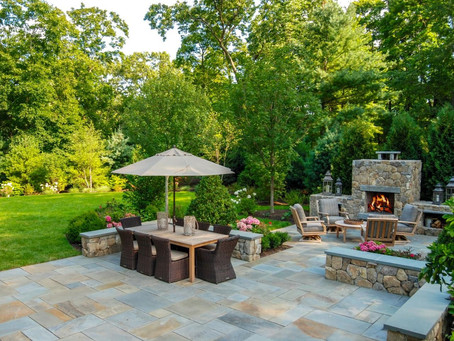 What is HARDSCAPING and should real estate investors invest in it?
