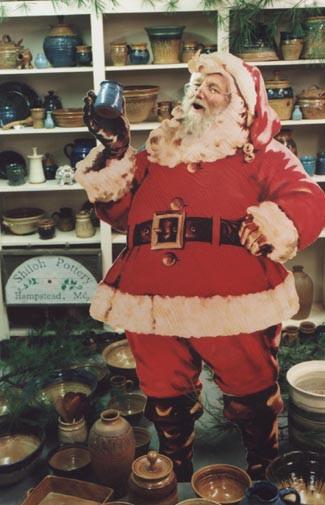 Christmas Open House 2000