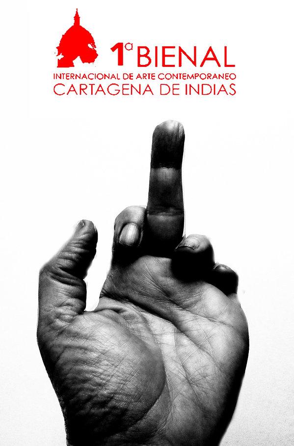 13-MANUAL I Bienal de Arte de Cartagena