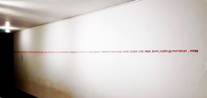 """""""LINEA DE TIEMPO"""" 2016-2020. Museo del B"""