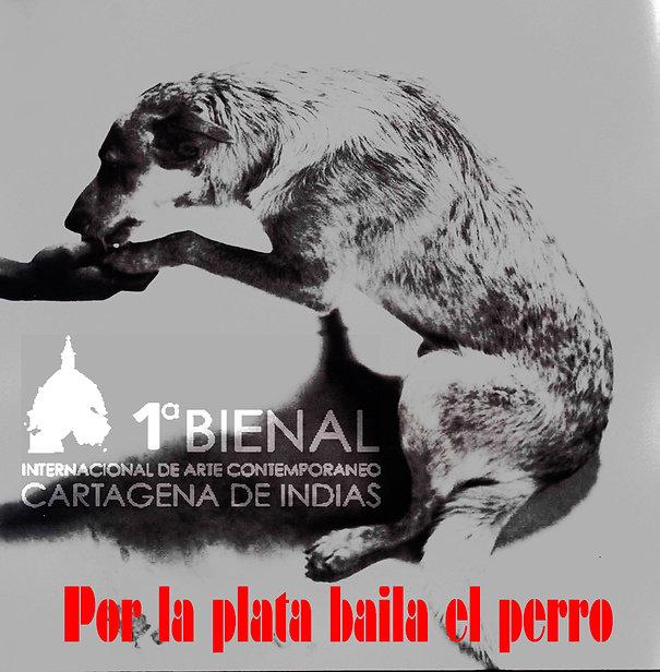 17-POR LA PLATA BAILA EL PERRO- Muriel A