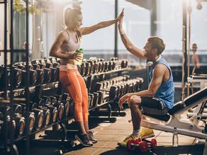 6 principios del entrenamiento que debes seguir si quieres progresar