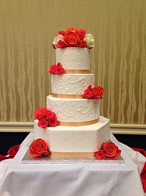 Wedding Cakes   Gainesville   Sugar, Refined.
