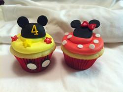mickey+minnie+cupcakes