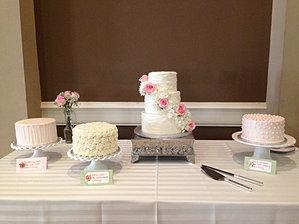 Wedding Cakes | Gainesville | Sugar, Refined.