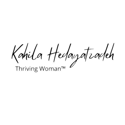 Thriving Woman™ Discovery Call
