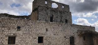 מבצר יחיעם