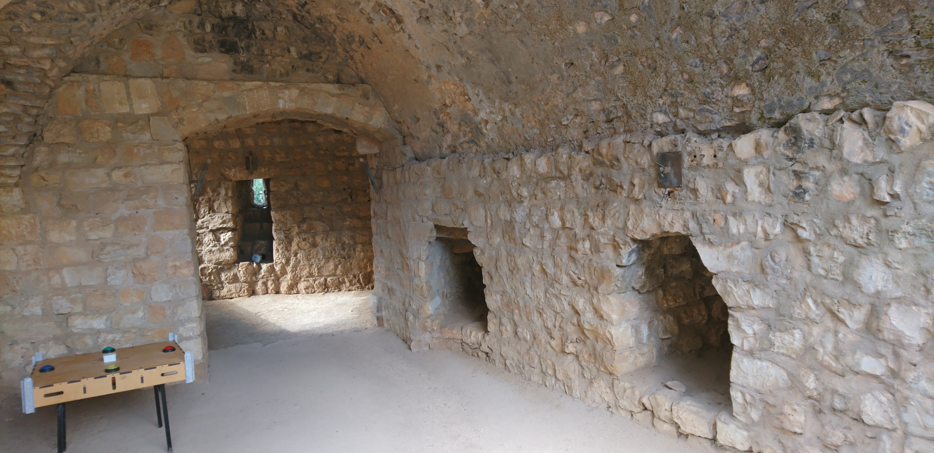 מבצר הבריחה