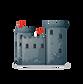 מבצר הבריחה- גיבוש, תוכן ופינוקים