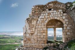 מבצר הבריחה- מגדל צדק