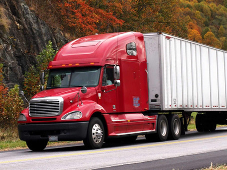 TIPS FOR REPLACING SEMI-TRAILER PARTS