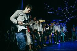 Музыкальный коллектив ВИА