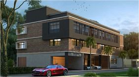 Commercial Project Bangalore