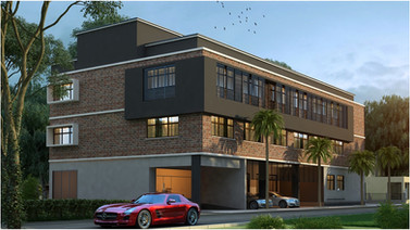 Commercial Project Bangalore