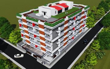 Red Phoenix Apartments
