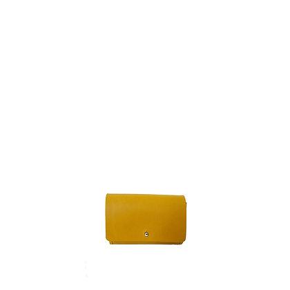 NAO porte monnaie jaune