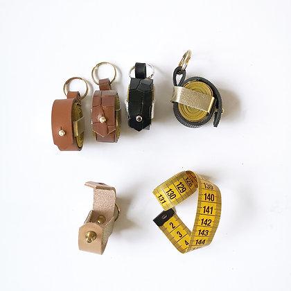 porte clé metre de couture