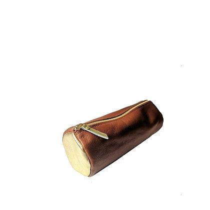 Commande spéciale *Helena* Trousse cuir
