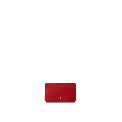 NAO porte monnaie rouge