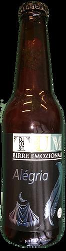 Birra TUM Alegria