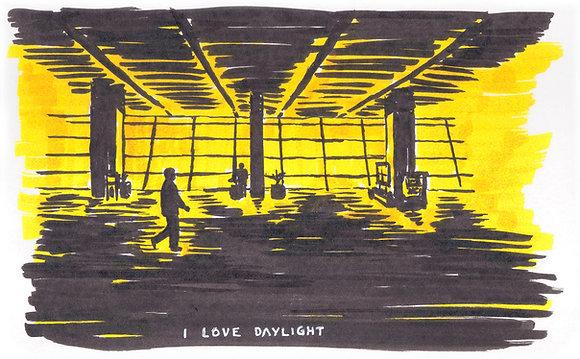 Love Daylight