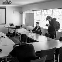 Taking Interesting Images - Dan Kerins Photography Workshop