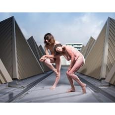 Julia Harvie & Stuart Lloyd-Harris