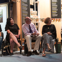 What's Art Got To Do With It? Symposium at Kaikōura Museum