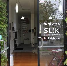 SL:K Art Exhibition in Christchurch