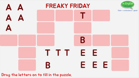 DebbieBanglit Freaky Friday EAT