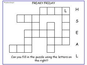 DebbieBanglit Freaky Friday LEASH