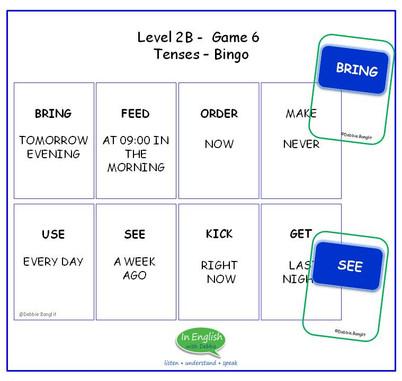 Level 2B - Game 6