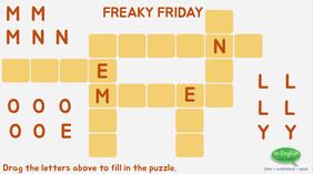 DebbieBanglit Freaky Friday MONEY