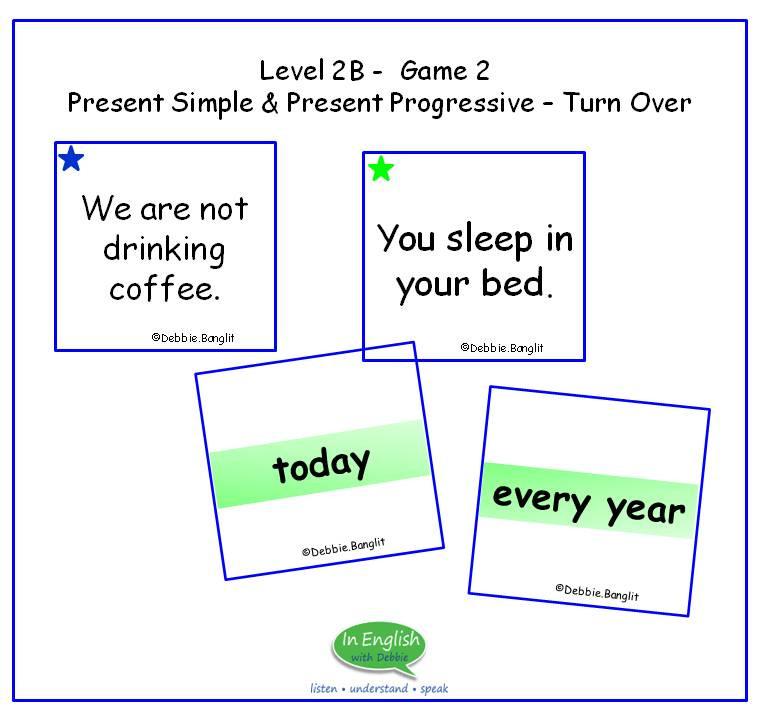 Level 2B - Game 2