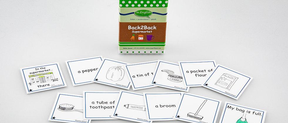 Back2Back Supermarket
