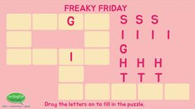 DebbieBanglit Freaky Friday SIGHT
