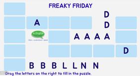 DebbieBanglit Freaky Friday BAND