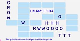 DebbieBanglit Freaky Friday GROW