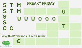 DebbieBanglit Freaky Friday SCOUTS