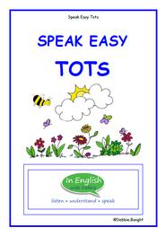 ESL - Speak Easy TOTS