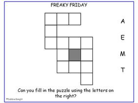 DebbieBanglit Freaky Friday MEAT