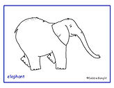 ESL Flashcards - Zoo Animals