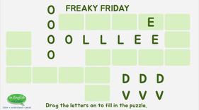 DebbieBanglit Freaky Friday LOVE