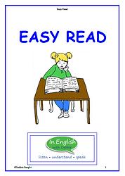 DebbieBanglit Easy Read Workbook
