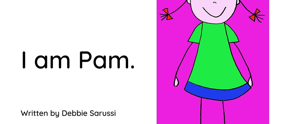 I am Pam