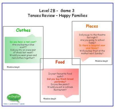 Level 2B - Game 3
