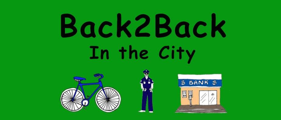 Back2Back City